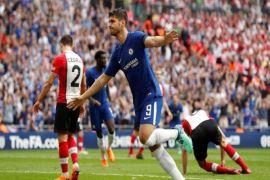 Chelsea tantang United di Final Piala FA