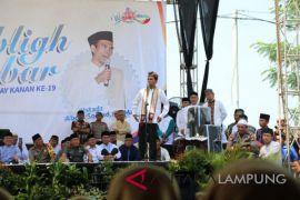 Tablik Akbar Ustadz Abdul Somad LC.MA