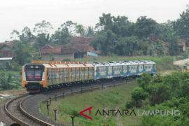 Kereta Way Umpu-Seminung digabung untuk tambah daya angkut