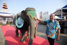 Lampung Peringkat Lima Tujuan Wisata Nasional
