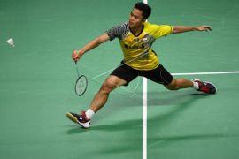 Indonesia lolos ke delapan besar Piala Thomas