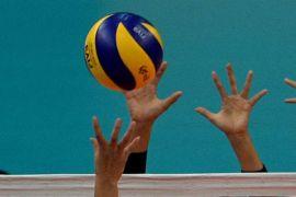 Timnas voli putra tundukkan Thailand 3-0