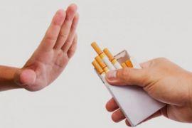 Berpuasa cara terbaik stop merokok