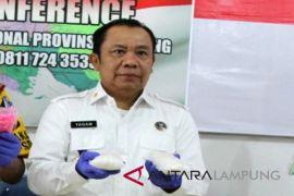 Kakanwil Kemenkumham Lampung akan dipanggil BNNP