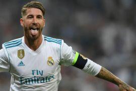 Ramos kritisi catatan buruk Klopp