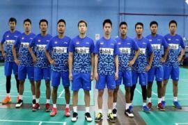 Indonesia lolos ke semifinal Piala Thomas