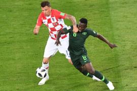 Kehabisan uang akibat Piala Dunia, ratusan warga negara Nigeria terdampar