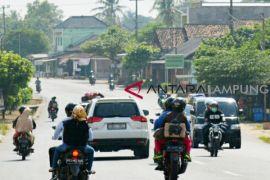 Pemudik kembali ke Jawa capai 63 persen