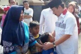 Herman HN-Sutono Siap Benahi Infrastruktur Jalan Lampung