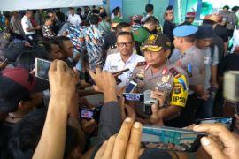Polda Lampung gelar personel hingga perbatasan cegah begal