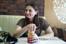Perempuan Rusia suka lelaki berwibawa dan melindungi