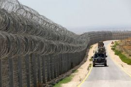 Yordania tidak akan perbarui perjanjian pertahanan dengan Israel