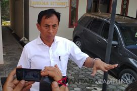 Anggota DPRD Waykanan Ditetapkan Tersangka Narkoba