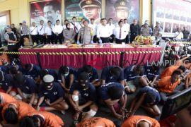 Kapolda: Tiga tewas dalam operasi peningkatan keamanan