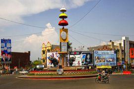 Lampung diprakirakan cerah berawan