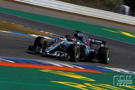 Hamilton menangi Grand Prix Jerman