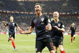 Ceferin: Pencapaian Kroasia adalah keajaiban