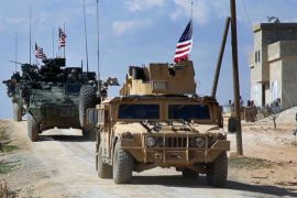 Iran : Senjata AS Ubah Timur Tengah Jadi