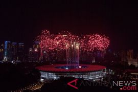 ANTARA sediakan akses foto lengkap Asian Games