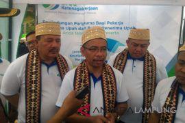 BPJS luncurkan desa sadar jaminan sosial ketenagakerjaan