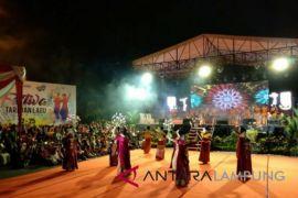 Festival Sungai Batanghari digelar