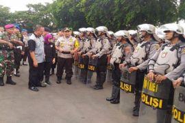 Polda Lampung siapkan 8.000 personel gabungan amankan pemilu