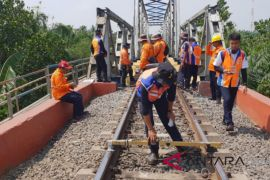 State-owned railway operator continues to increase security