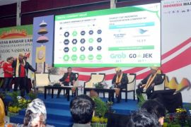 Menpar: Lampung miliki destinasi wisata kelas dunia