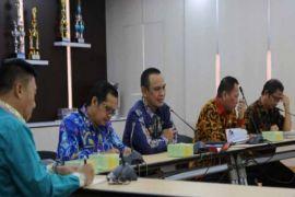 Lampung matangkan rencana pembangunan pelabuhan daratan Waykanan