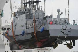Jerman didesak tunda penjualan senjata ke Arab Saudi
