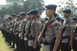 Polda Lampung Fokus Amankan Natal dan Tahun Baru
