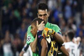 PSG pecundangi Amiens 5-0
