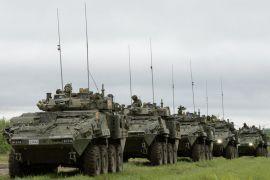 Kanada bakal bekukan penjualan senjata ke Arab Saudi