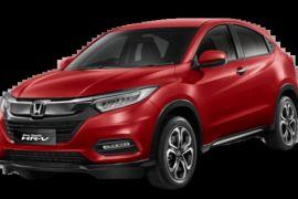 Lebih 64.000 mobil Honda ditarik, termasuk HR-V 2018
