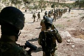 Tentara Suriah gencarkan serangan atas Idlib