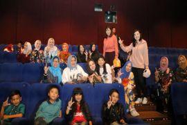 Keira tampilkan pesona Lampung dan Tol Trans Sumatera