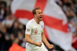 Kalahkan Kroasia Inggris lolos ke semifinal