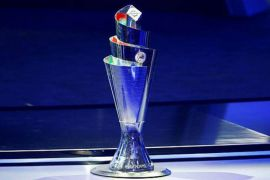 Belanda amankan tiket putaran final Nations League