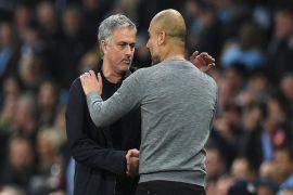 Mourinho lebih baik dari Guardiola benarkah?