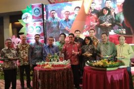 Semen Baturaja perkenalkan Komisari dan Direksi baru