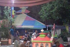 Pemuda Kampung Pelangi Bandarlampung Peringati Maulid Nabi