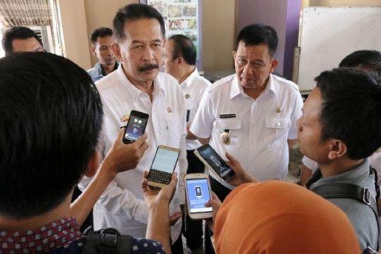 Pemprov Lampung dorong pengembangan Koperasi dan UKM