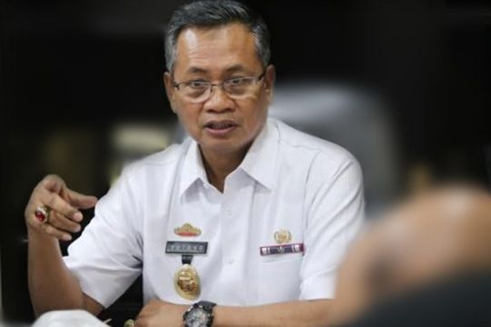 Penyuluh Diminta Tingkatkan Daya Saing Petani Lampung