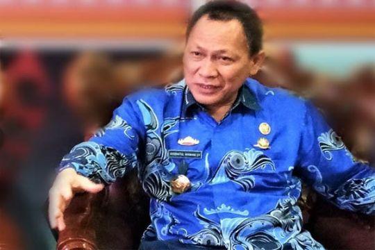 Lampung tunggu Permenhub terkait taksi daring