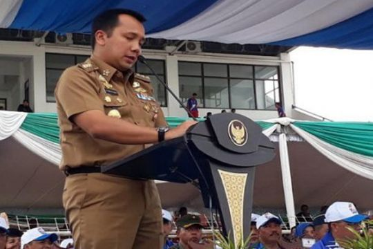 Kunjungan wisatawan ke Lampung 11,7 juta orang