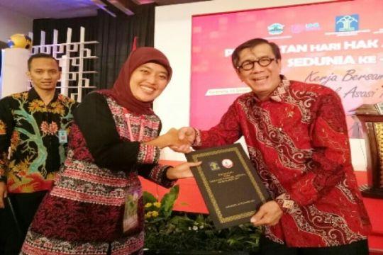 Lampung Timur Ramah Anak
