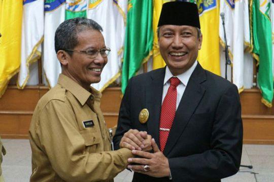 Mendagri kukuhkan Pjs Gubernur Lampung
