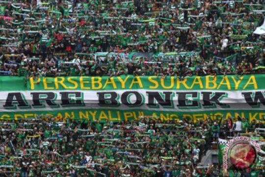 Pendapatan tiket Piala Presiden tembus Rp20 miliar
