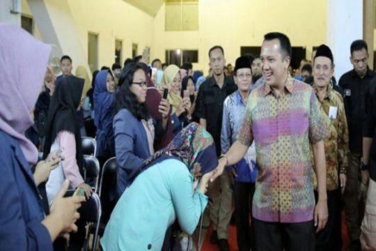 Pemprov Lampung bantu pengembangan Polinela mampu bersaing