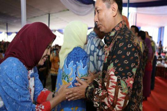 Gubernur : halal bihalal buka mata hati persaudaraan